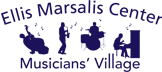 Ellis Marsalis Center for Music